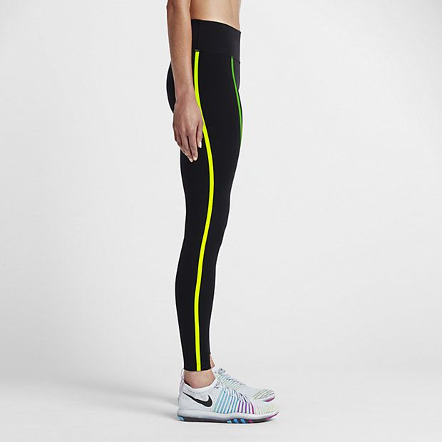 8bc3504a081bb size XS Nike Power Legendary Women's Mid Rise Training Tights | I ...
