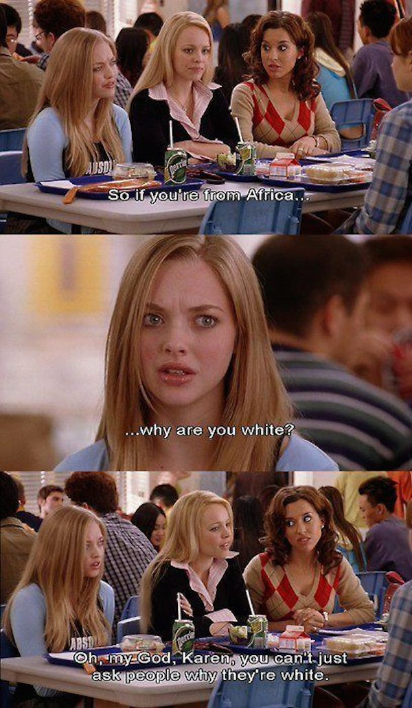 33 Funny Mean Girls Quotes You Need To Use Every Day Of Your Life