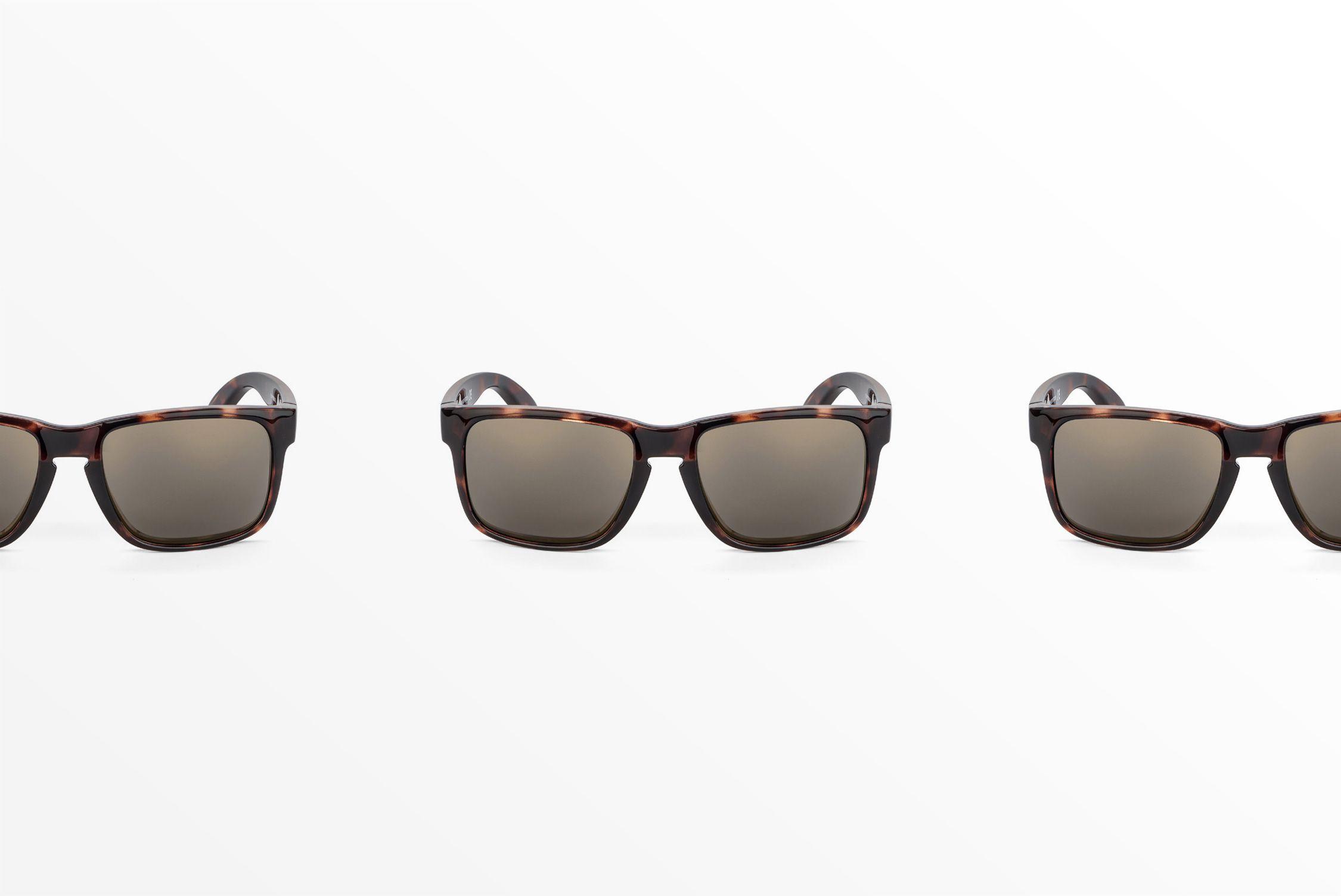 289cb954fb Skeleton Optics Decoy Sunglasses Tortoise on Modern Huntsman ...