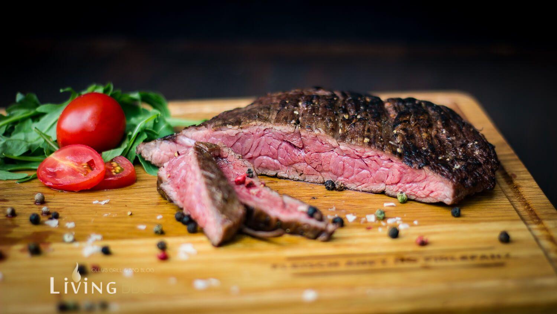 Flank Steak Grillen Das Musst Du Daruber Wissen Steak Zubereiten