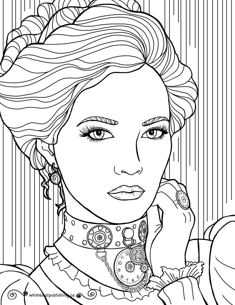 Free Colouring Pages | Free adult coloring pages, Free ...