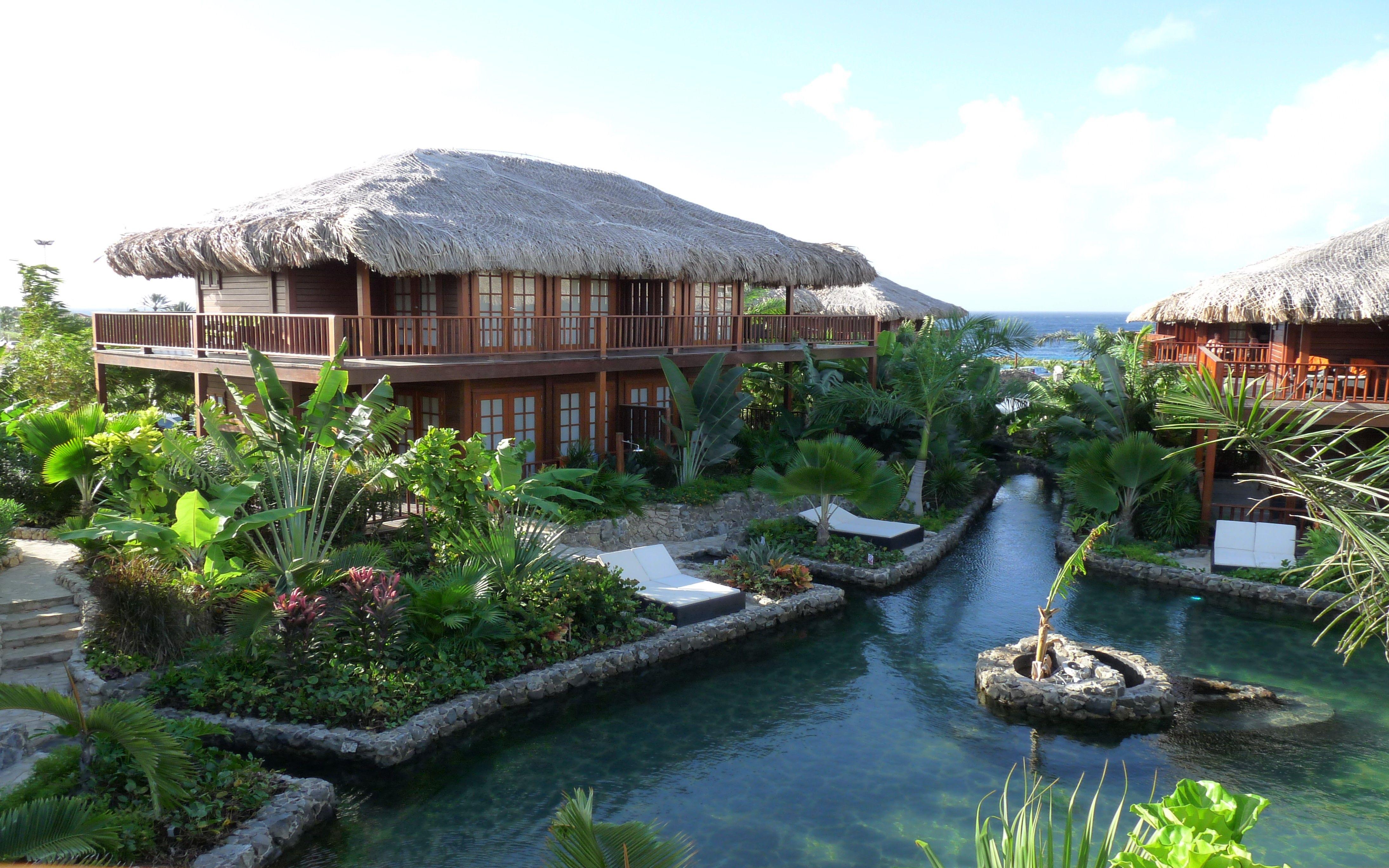 Kontiki beach hotel Van der Valk - Curacao | Curacao | Pinterest ...