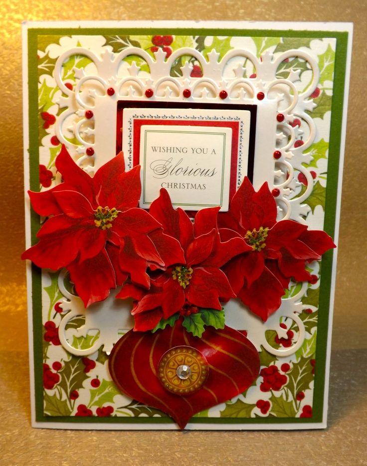 homemade christmas cards pinterest Christmas cards