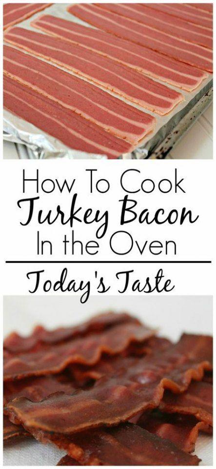 70 New ideas for diet atkins turkey bacon #diet
