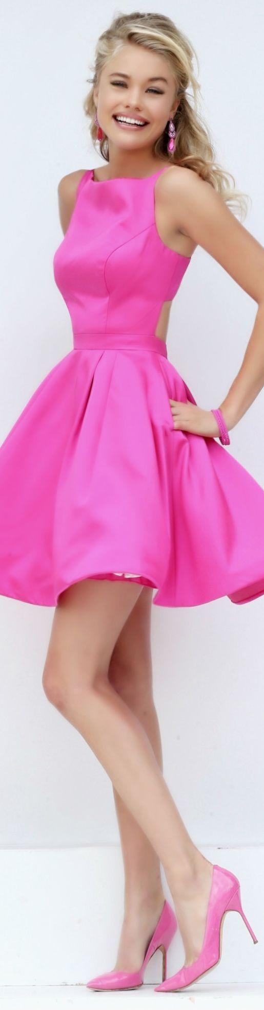 Pin de Lucy Parra en moda teens | Pinterest | Graduación, Vestiditos ...