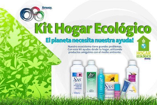Resultado De Imagen Para Hogar Ecologico Amway Hogares
