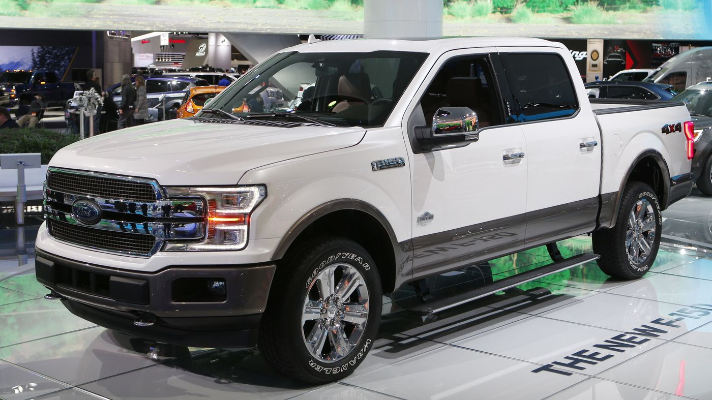 Ford Recalls 350 000 Suvs And Trucks Citing Problems Putting Them In Park Ford F150 Ford Ford Mustang V6