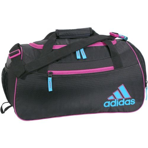3ec453208bd3 Image for adidas Women s Squad II Duffel Bag from Academy