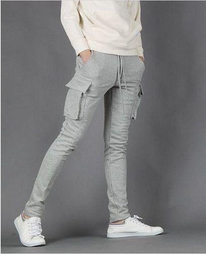 Meily Hombre Pantalon Buzo Pitillo Bolsillos Ms576 10329 Mpe20027563872 012014 O Jpg 407 500 Clothes Grey Jean Style