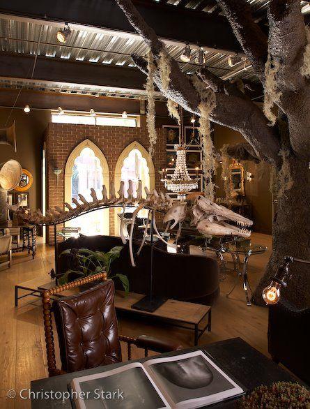 coup d\'etat ~ san francisco ~ shop interior | objects of desire ...