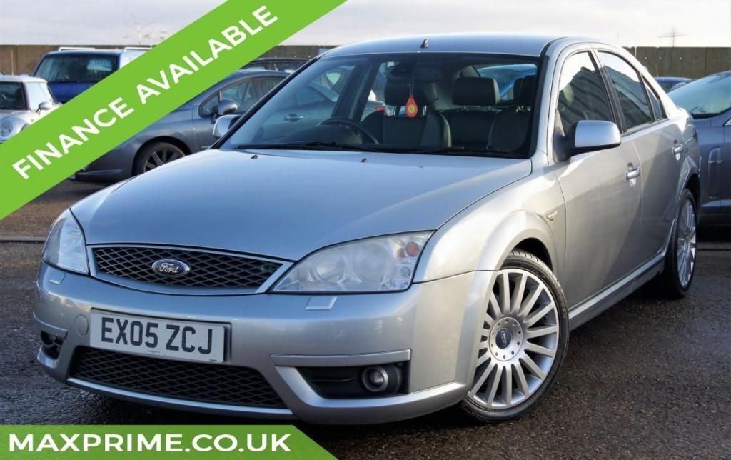 This Ford Mondeo 3 0 St220 2 Keys Available Very Clean Vehicle Inside And Out Is For Sale Ford Mondeo