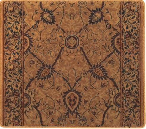 Peerless Rugs: Sennah   William Morris Tea Stain