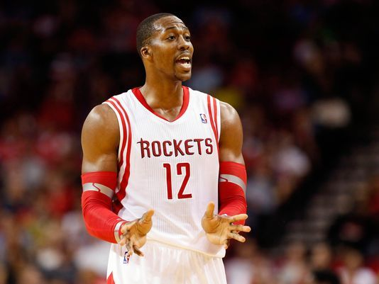 Getmybuzzup Dwight Howard Man Crush Everyday Latest Sports News
