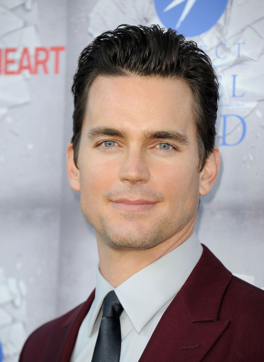 The beautiful and talented, Mr. Bomer. TNH premiere in California, May 19, 2014