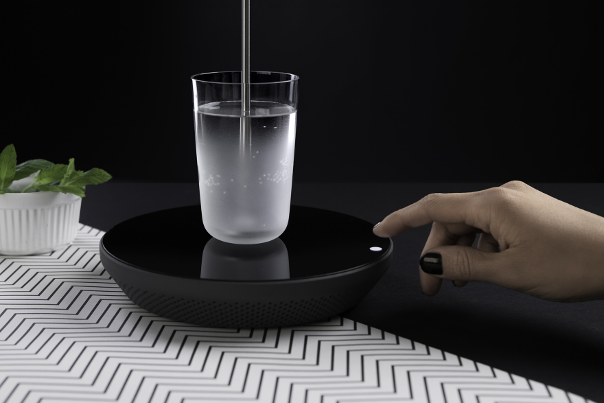 End of the Electric Kettle? MIITO leads Kickstarter's Launch in Germany - Core77