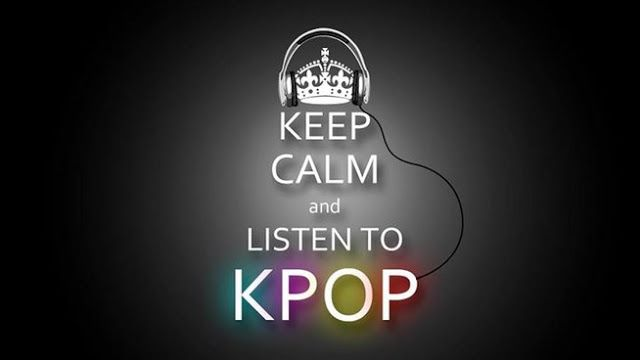 Komorebi - Inspire. Crie. Sonhe.: 7 músicas de kpop que vão acabar com a sua vida