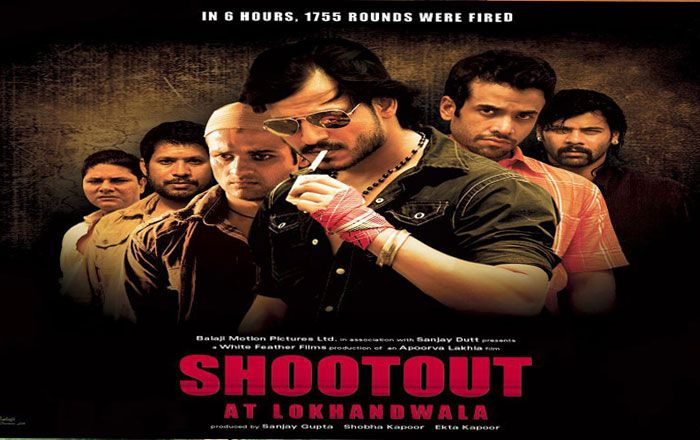 Shoot Out At Lokhandwala Bollywood Pinterest Bollywood Movies
