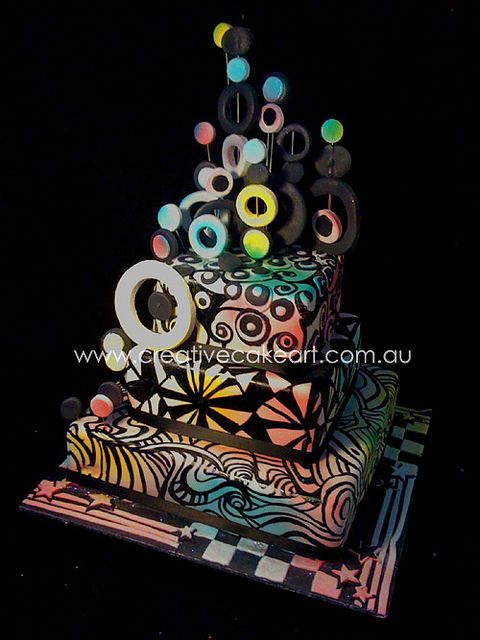 creative cake art celebration cakes 2 Cake art Creative cakes