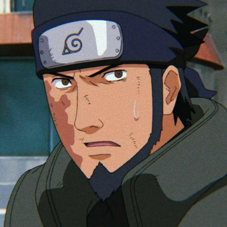 𝑨𝒔𝒖𝒎𝒂 𝑺𝒂𝒓𝒖𝒕𝒐𝒃𝒊 em 2020   Naruto personagens, Naruto, Shikamaru