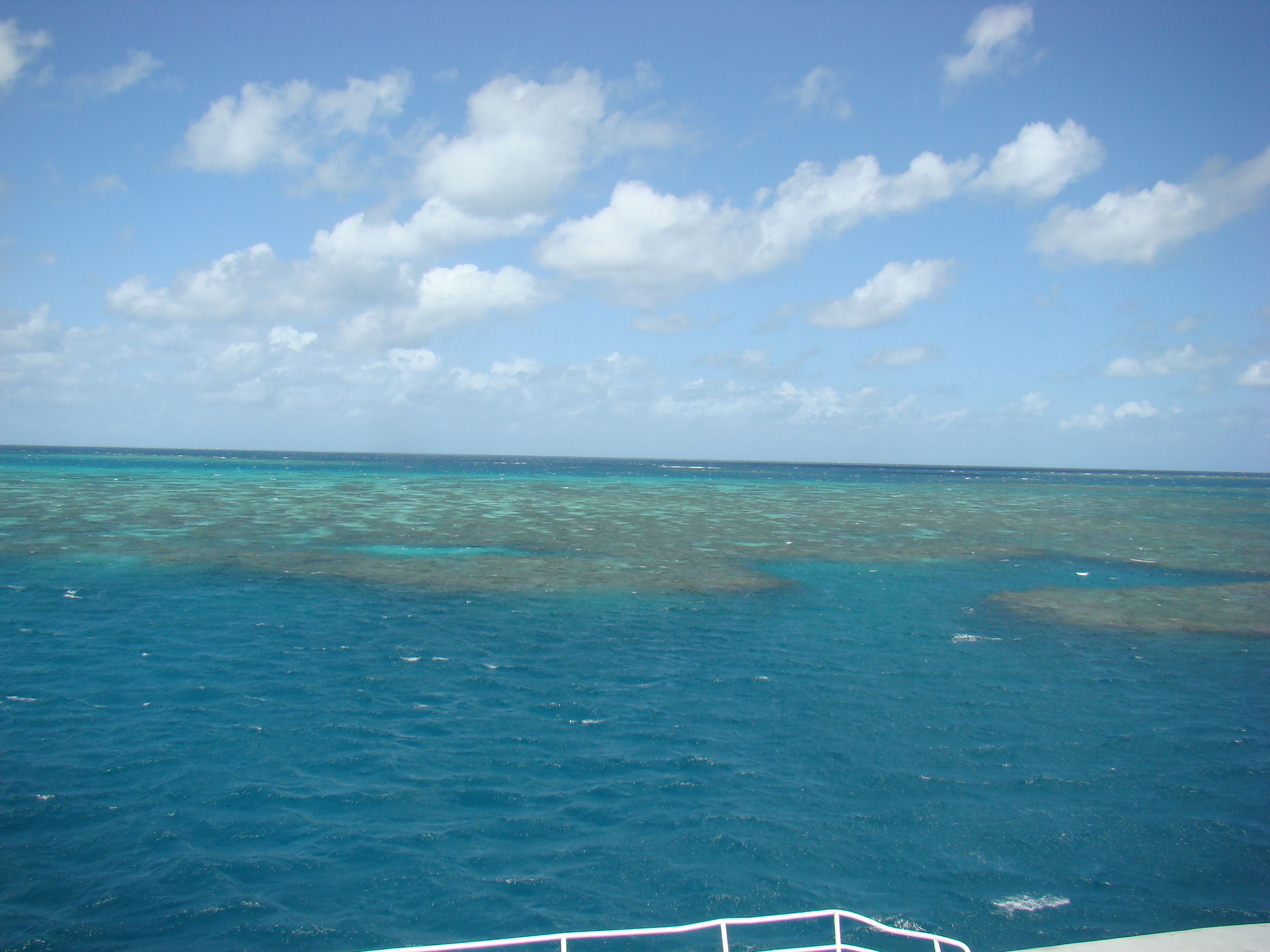 Australien - Great Barrier Reef