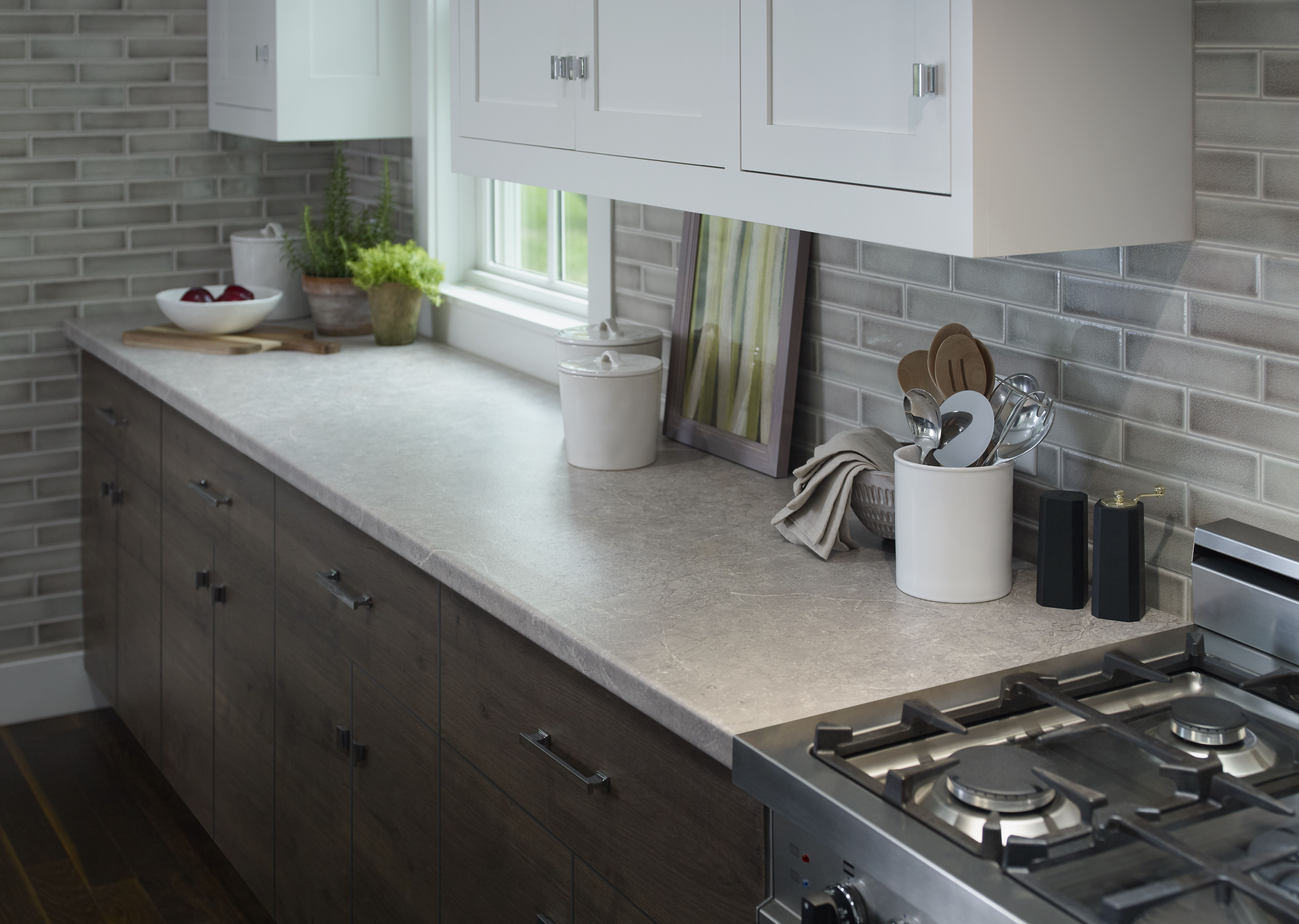 Create The Look Of Stone At A Fraction Of The Cost This
