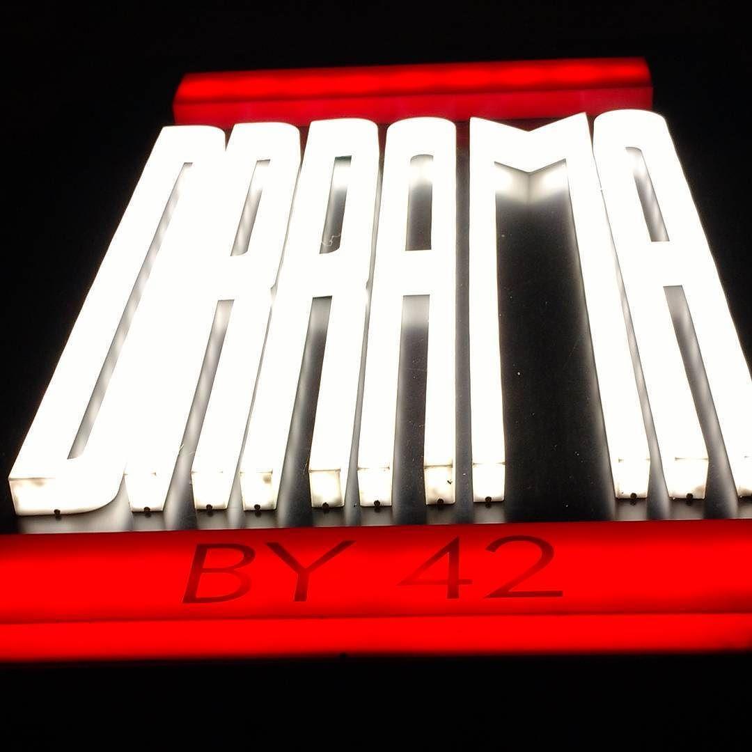 #CDMX @drrama_bar