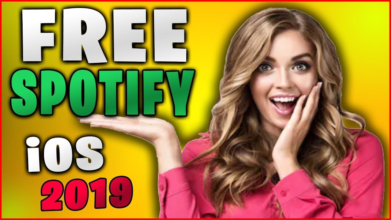 Free Spotify Premium (iOS) - Free Spotify (iOS) - How To Get