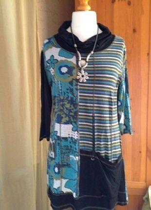 9388f9315a6d3 Robe tunique T4 Des Vêtements
