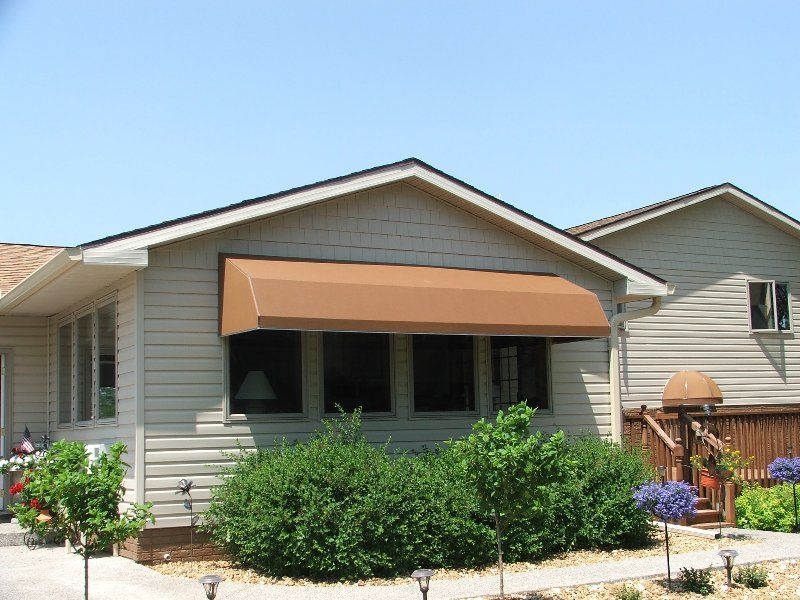 Pin On Canvas Awnings