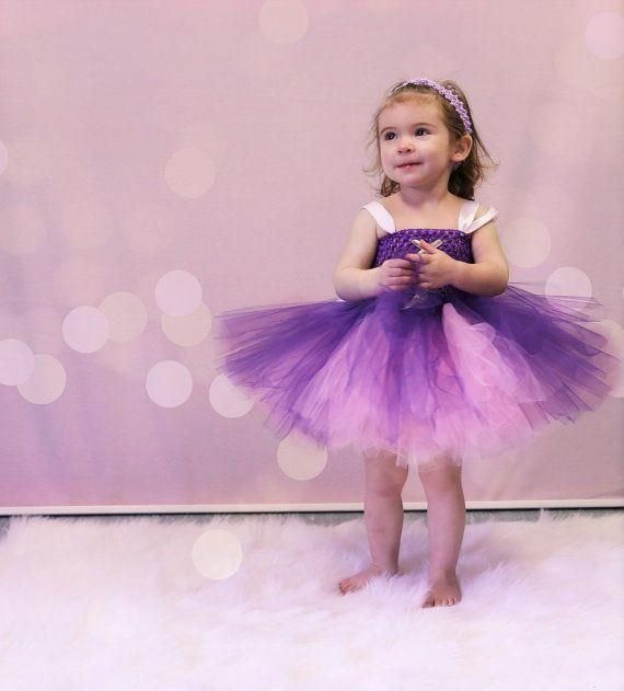 de Rapunzel / traje de Rapunzel / Disney princesa / bastante en ...