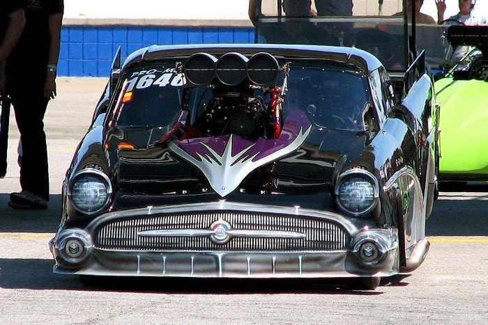 Pro Modified 57 Cci Motorsports Com 1957 Buick Pro Mod