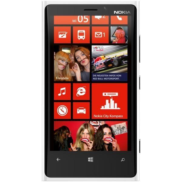 Nokia Lumia 920 Ohne Vertrag Preisvergleich Ab 269 00 Smartphone Handy Vertrag