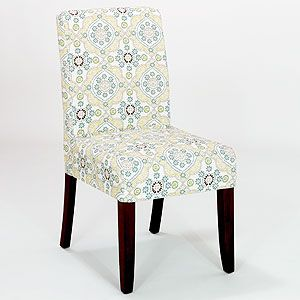 Removable Dining Chair Covers