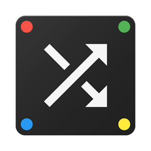 Commute UI Layers Theme 6.4 APK Apps Personalisation