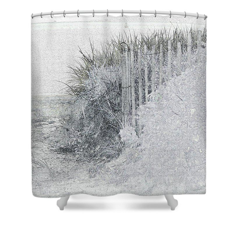 Off To The Beach Shower Curtain For Sale By Sharon Mayhak Beach