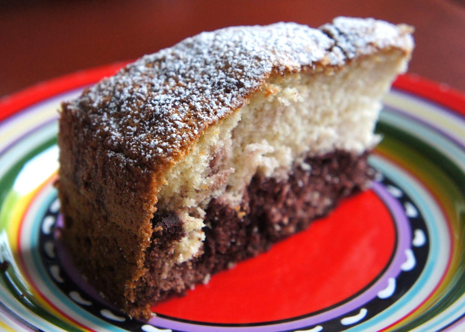 REZEPT: glutenfreie Marmor-Wolke - Ein glutenfreier Blog ...