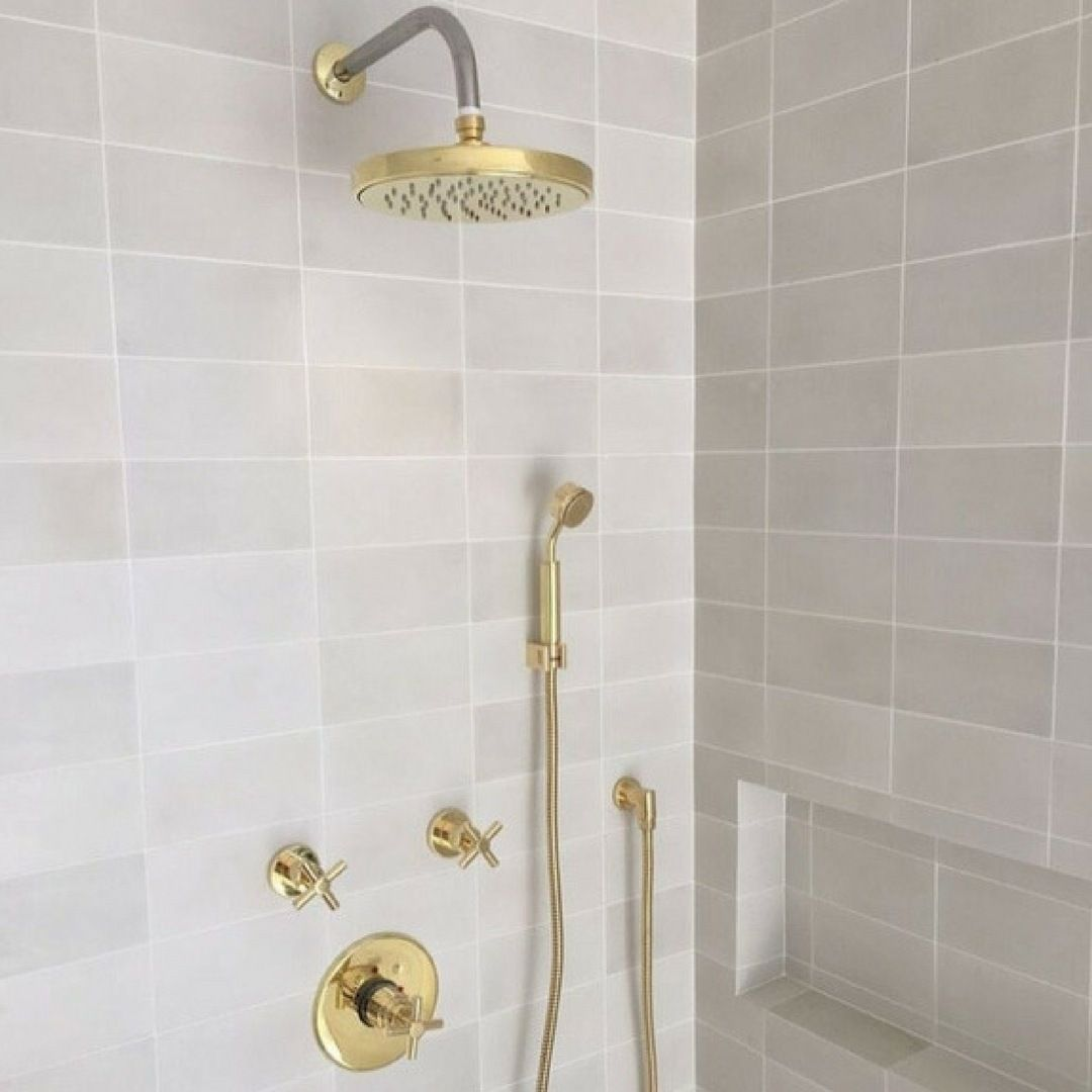 Cle tile cement 4x8 in white bathrooms pinterest subway cle tile cement 4x8 in white dailygadgetfo Image collections