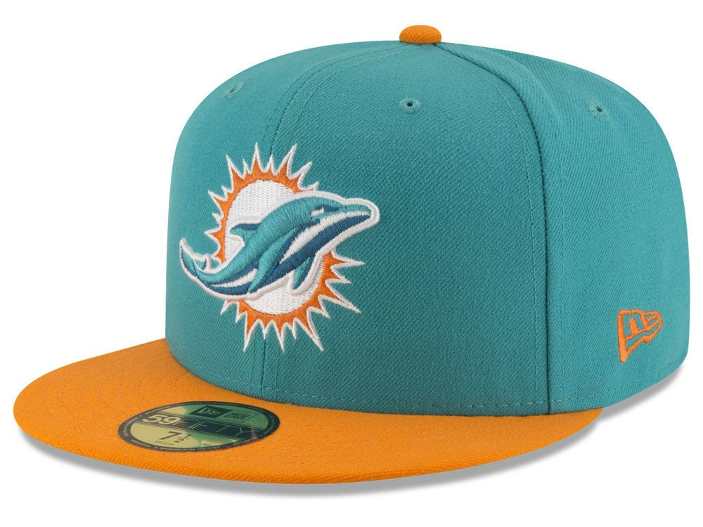 brand new 72c4a 4d200 shopping miami dolphins new era nfl state flective metallic 59fifty cap  87ff9 f26d1  new zealand dolphins hat lids uk e9e8a 12174