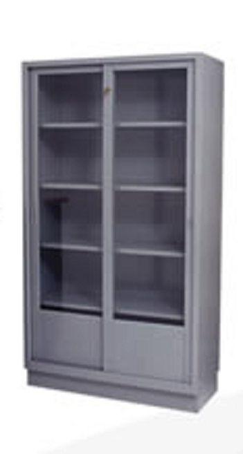Estanter as y muebles metalicos medellin bibliotecas - Estanterias metalicas para libros ...