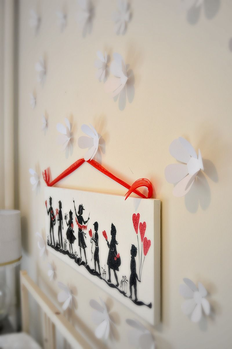 No nails picture hanging ideas for renters d wall art d wall
