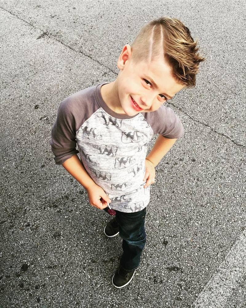 Best boy hair color little boy haircuts   kids hairstyle trends  pinterest  hair