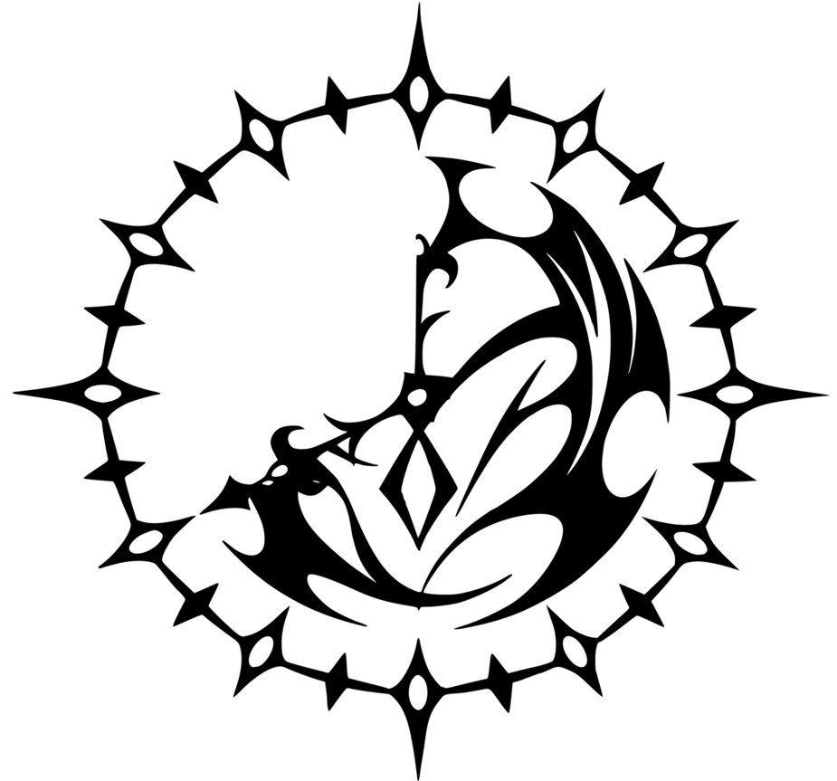 Pandora Heart Symbols Hd Pandora Hearts Pandora Heart Heart Symbol
