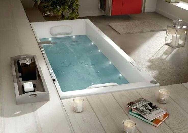 Baignoire extérieure très grande - Plastique - Blanc ...