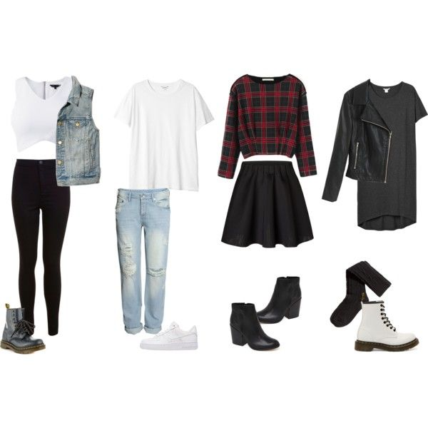 Whatgoesgoodwith.com concert outfit ideas (38) #cuteoutfits | All Things Cute | Pinterest ...