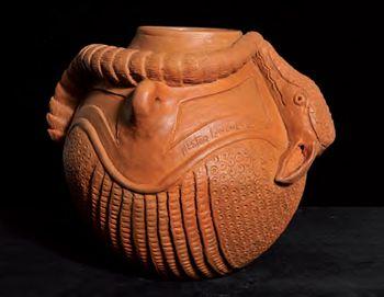 Magazine :: News :: CERAMICA on ceramics and glass - Fire Arts