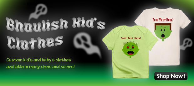 Halloween shirts for kids and adults
