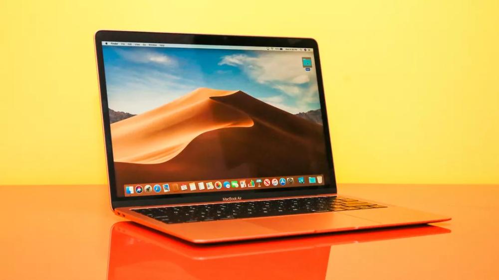 Best Apple Macbook Deals For 2020 Get The Brand New Macbook Air For 950 Macbook Air Best Macbook Macbook