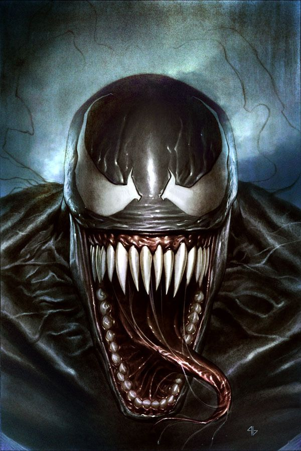 Wallpaper Iphone Venom Best 50 Free Background