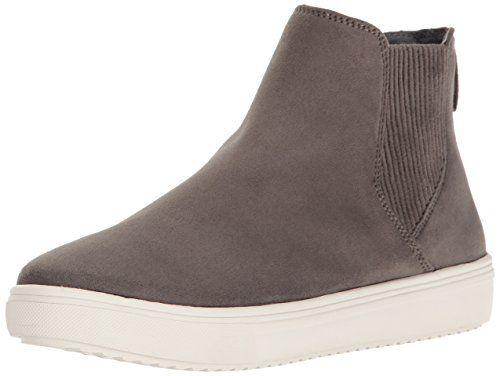 b1255b1644a9 STEVEN by Steve Madden Women s Coal Fashion-Sneakers