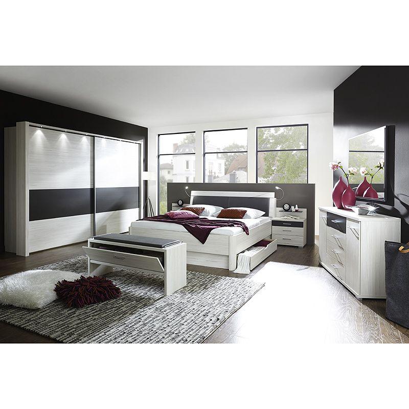 Schlafzimmer Set SABONO230 PolarLärche Nachbildung Jetzt
